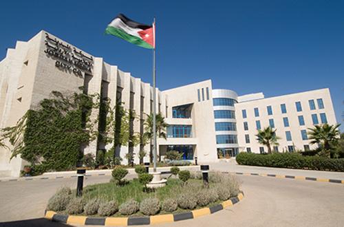About Jordan Media City